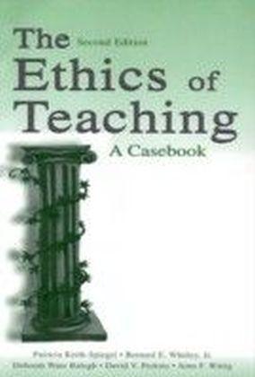 Ethics of Teaching