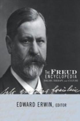 Freud Encyclopaedia