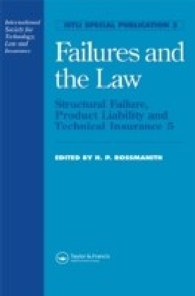 Failures and the Law