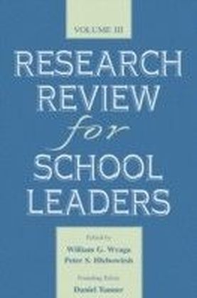 Research Review for School Leaders