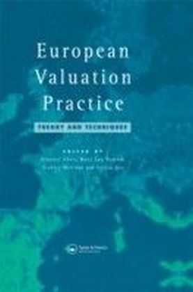 European Valuation Practice