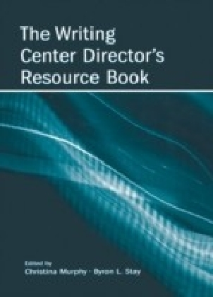 Writing Center Director's Resource Book