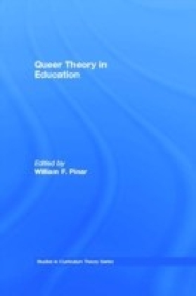 Queer Theory in Education
