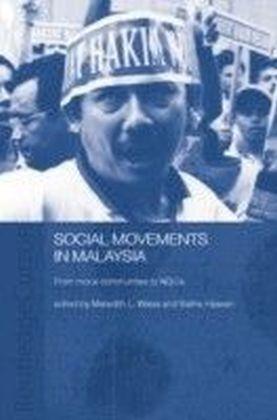 Social Movement Malaysia
