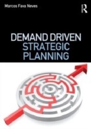 Demand Driven Strategic Planning, Fava Neves
