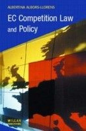 EC Competition Law Policy