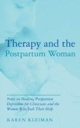 Therapy and the Postpartum Woman