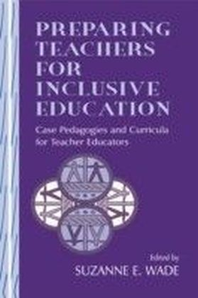 Preparing Teachers for Inclusive Education