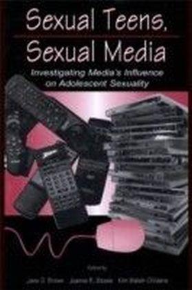 Sexual Teens, Sexual Media