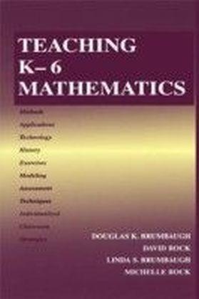 Teaching K-6 Mathematics
