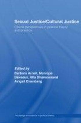 Sexual Justice / Cultural Justice