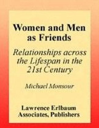 Women and Men As Friends