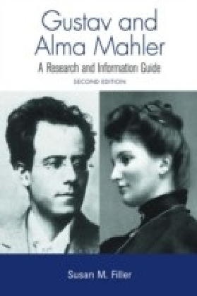 Gustav and Alma Mahler