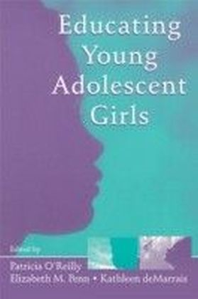 Educating Young Adolescent Girls