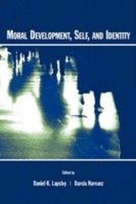 Moral Development, Self, and Identity