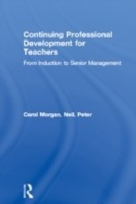 Continuing Professional Development for Teachers