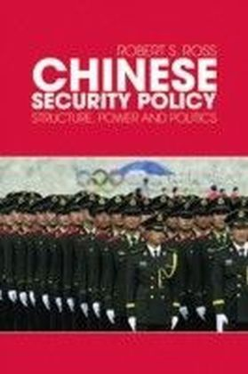 Chinese Security Policy