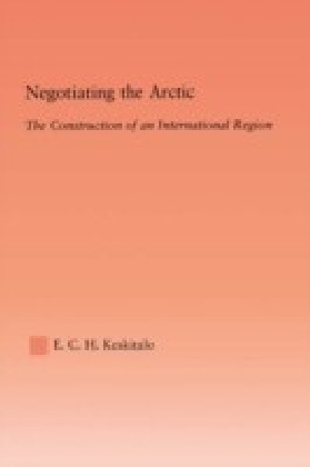 Negotiating the Arctic