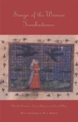 Songs of the Women Troubadours