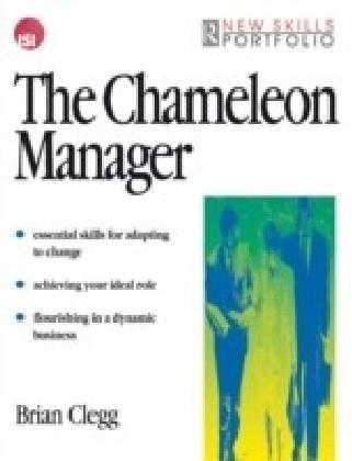 Chameleon Manager