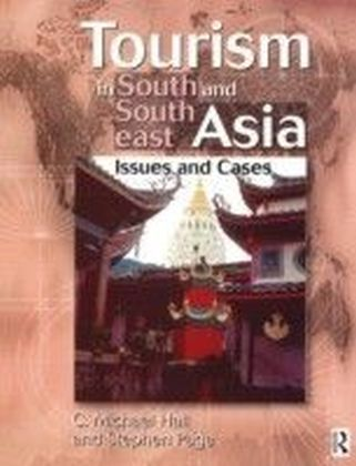Tourism in South and Southeast Asia
