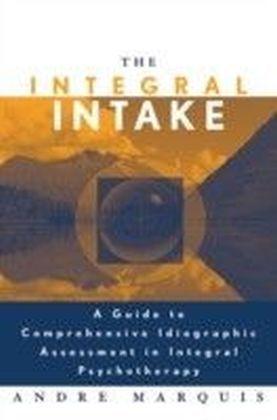 Integral Intake