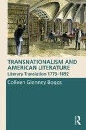 Transnationalism and American Literature