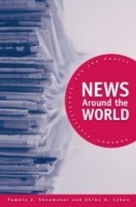 News Around the World: Content Practitioners and the Public