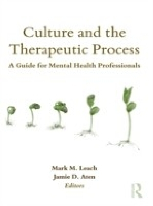 Culture and Therapeutic Process