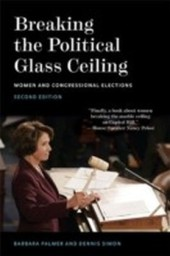 Breaking the Political Glass Ceiling