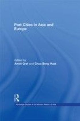 Port Cities in Asia and Europe