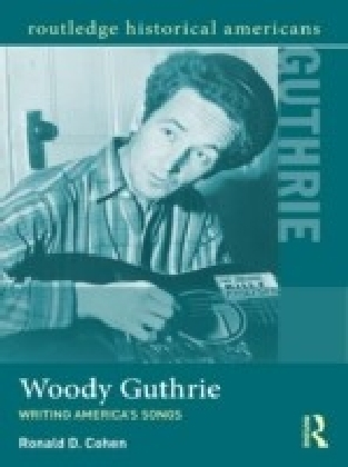 Woody Guthrie--Cohen
