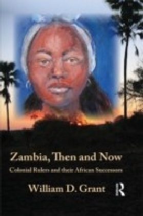 Zambia Then and Now