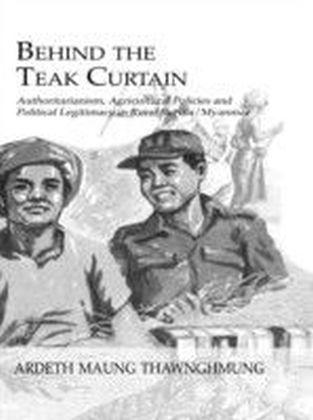 Behind The Teak Curtain