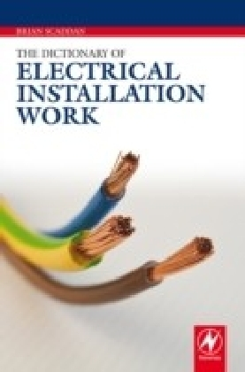 Dictionary of Electrical Installation Work