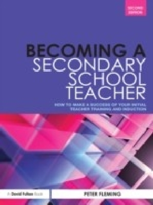 Becoming a Secondary School Teacher