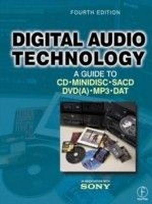 Digital Audio Technology