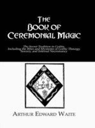 Book Ceremonial Magic
