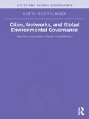 Global Cities and Networks for Global Environmental Governance