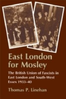 East London for Mosley