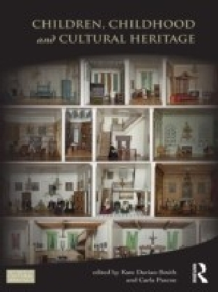 Children, Childhood and Cultural Heritage