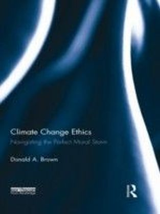 Climate Change Ethics