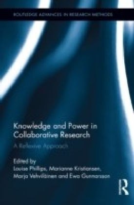 Knowledge and Power in Collaborative Research