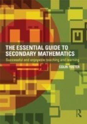 Essential Guide to Secondary Mathematics