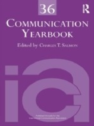 Communication Yearbook 36