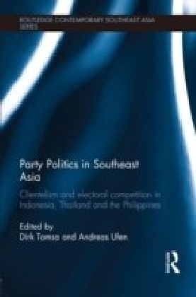 Party Politics in Southeast Asia