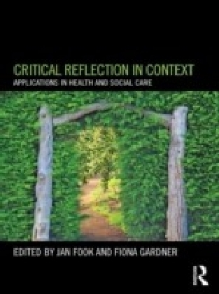 Critical Reflection in Context