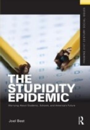 Stupidity Epidemic