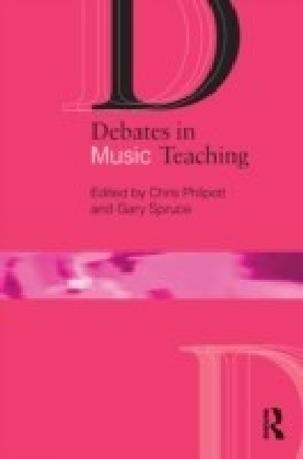 Debates in Music Teaching
