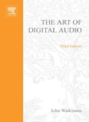 Art of Digital Audio